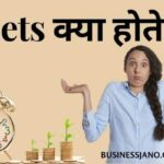 Assets meaning in Hindi